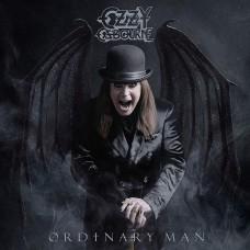 "CD OZZY OSBOURNE ""ORDINARY MAN"""