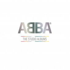 "LP ABBA ""STUDIO ALBUMS"" (8LP)"