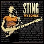 "LP STING ""MY SONGS"" (2LP)"