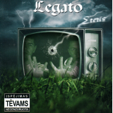 """CD LEGATO """"ETERIS"""""""