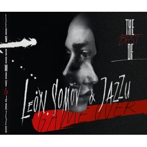 "CD LEON SOMOV & JAZZU ""GAME OVER - THE BEST OF"""