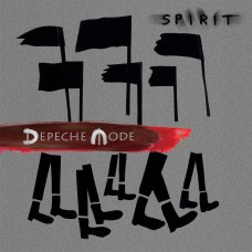 "CD DEPECHE MODE ""SPIRIT"""