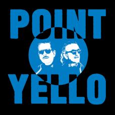 "CD YELLO ""POINT"""