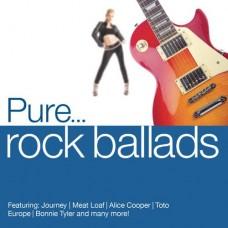 CD PURE... rock ballads (4CD)