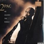 """LP 2PAC """"ME AGAINST THE WORLD"""" (2LP)"""