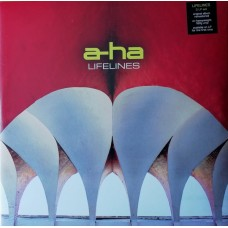 "LP A-HA ""LIFELINES"" (2LP)"