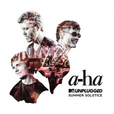 "CD A-HA ""MTV UNPLUGGED. SUMMER SOLSTICE"" (2CD)"