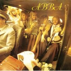 "LP ABBA ""ABBA"""