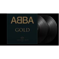 """LP ABBA """"GOLD"""" (2LP)"""