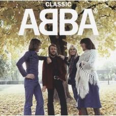 "CD ABBA ""CLASSIC ABBA"""