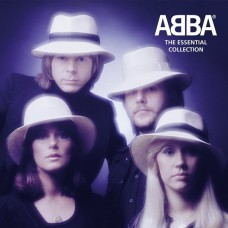 "CD ABBA ""THE ESSENTIAL COLLECTION"" (2CD)"
