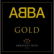 "CD ABBA ""GOLD"""