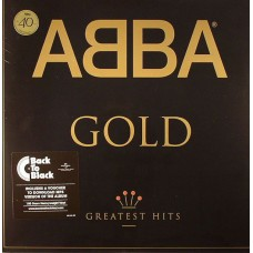 "LP ABBA ""GOLD"" (2LP)"