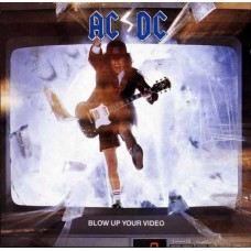 "LP AC/DC ""BLOW UP YOUR VIDEO"""