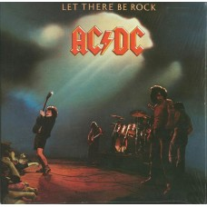 "LP AC/DC ""LET THERE BE ROCK"""