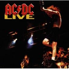 "CD AC/DC ""LIVE"" (2CD)"