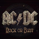 "LP AC/DC ""ROCK OR BUST"""