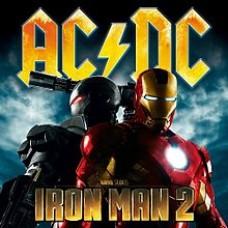 "LP AC/DC ""IRON MAN 2"" (2LP)"