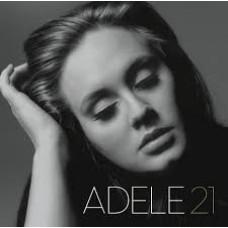 """CD ADELE """"21"""""""