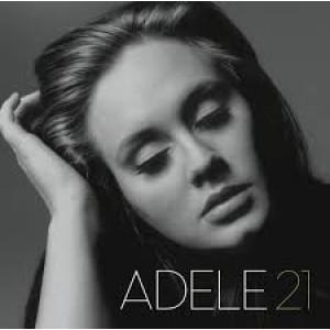 """LP ADELE """"21"""""""
