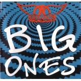 "CD AEROSMITH ""BIG ONES"""