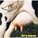 "CD AEROSMITH ""GET A GRIP"""