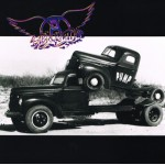 "LP AEROSMITH ""PUMP"""