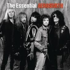 "CD AEROSMITH ""THE ESSENTIAL"" (2CD)"
