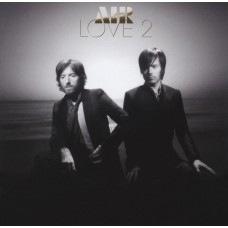 "CD AIR ""LOVE 2"""