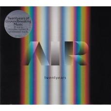 """CD AIR """"TWENTYEARS"""" (2CD)"""