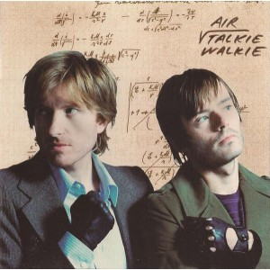 "CD AIR ""TALKIE WALKIE"""
