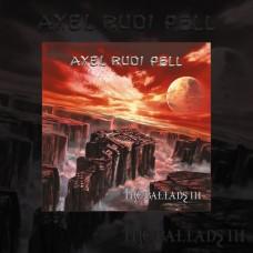 "LP AXEL RUDI PELL ""BALLADS III"" (3LP)"