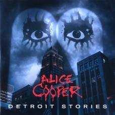 "LP ALICE COOPER ""DETROIT STORIES"" (2LP)"