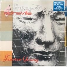 "LP ALPHAVILLE ""FOREVER YOUNG"""