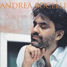 """LP ANDREA BOCELLI """"CIELI DI TOSCANA"""" (2LP)"""