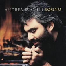 """LP ANDREA BOCELLI """"SOGNO"""" (2LP)"""