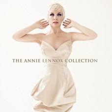 "CD ANNIE LENNOX ""THE ANNIE LENNOX COLLECTION"""