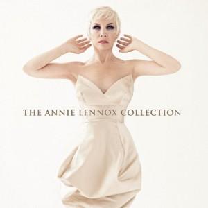 "CD ANNIE LENNOX ""THE ANNIE LENNOX COLLECTION"""