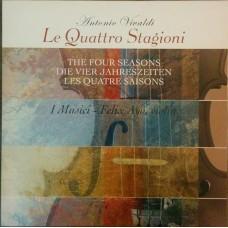 """LP ANTONIO VIVALDI """"LE QUATTRO STAGIONI"""""""