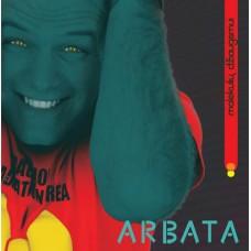 """CD ARBATA """"MOLEKULIŲ DŽIAUGSMUI"""""""