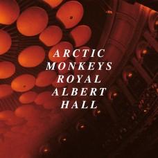 "LP ARCTIC MONKEYS ""LIVE AT THE ROYAL ALBERT"" (2LP)"