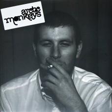 "LP ARCTIC MONKEYS ""WHATEVER PEOPLE SAY"""