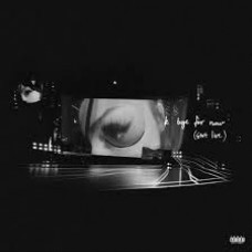 """LP ARIANA GRANDE """"K BYE FOR NOW (SWT LIVE)"""" (3LP) RSD2021"""