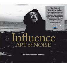 "CD ART OF NOISE ""INFLUENCE"""