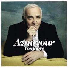 """CD CHARLES AZNAVOUR """"AZNAVOUR TOUJOURS"""""""