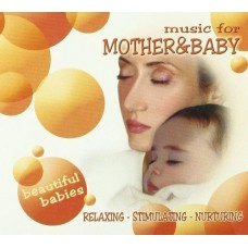 "CD BEAUTIFUL BABIES ""MOTHER & BABY"""