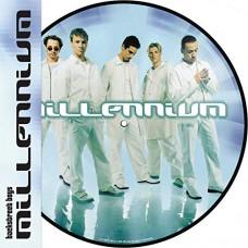 """LP BACKSTREET BOYS """"MILLENIUM"""" PICTURE"""