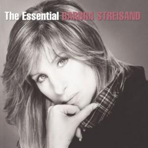 "CD BARBRA STREISAND ""THE ESSENTIAL"" (2CD)"