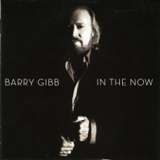 "CD BARRY GIBB ""IN THE NOW"" DLX"
