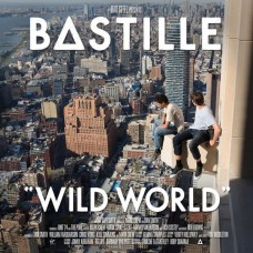 "CD BASTILLE ""WILD WORLD"""